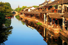 西塘两天一晚亲子团建,家庭狂欢,温暖之旅