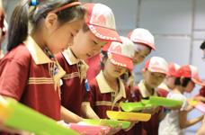 普陀体育中心1日亲子活动,让孩子和父母更亲近