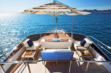 崇明岛4日团建旅行!驾驶帆船+住房车,体验高大上的生活