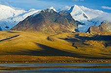 云端之上—西藏边境摄影之旅 10日