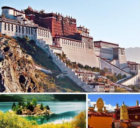 藏东南环线之前世今生不走回头路 9日