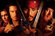 经典年会丨加勒比海盗主题年会