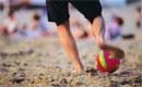 【水上拓展课程】沙滩足球,拓展课程,拓展训练,水上拓展课程,沙滩足球,拓展运动
